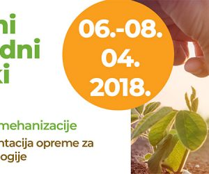 Posjetite nas i ovog proljeća na Bjelovarskom sajmu